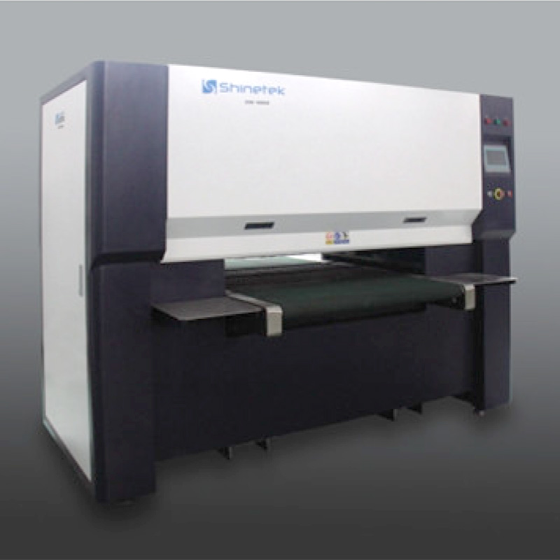 SHINETEK: ZDM-1000US Automatic Deburring Machine