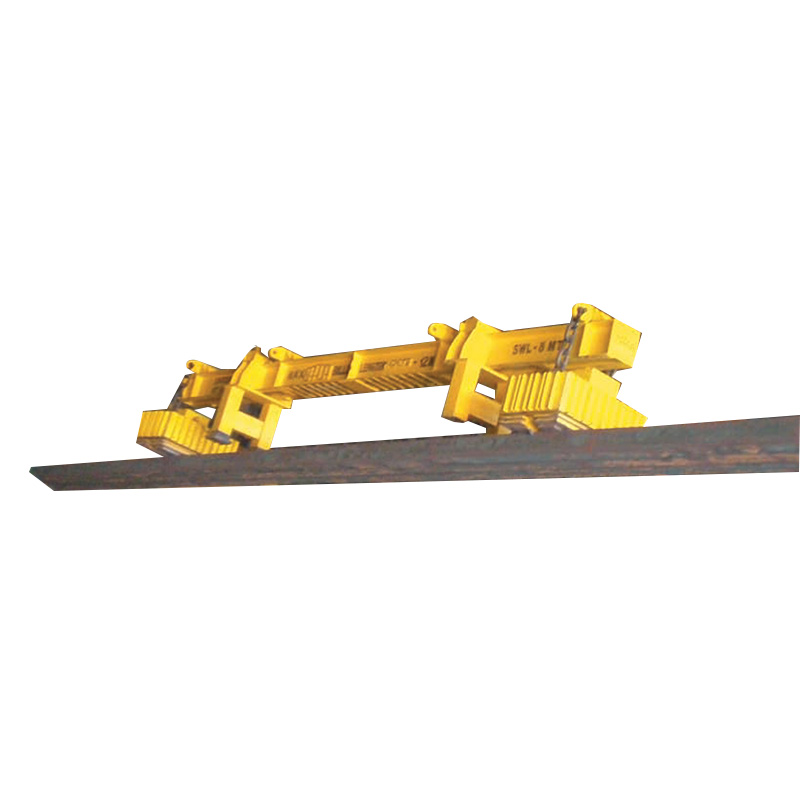 AARDWOLF: Magnetic Lifter