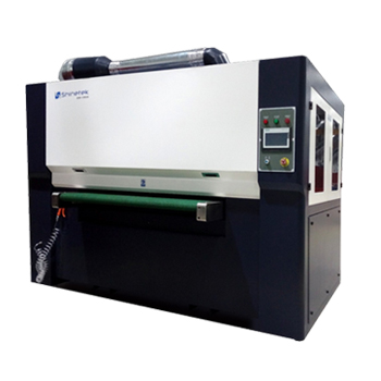 SHINETEK: ZDM-1300US Automatic Deburring Machine