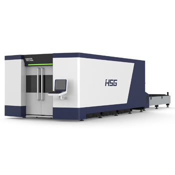 HSG: G4020H Cutting Metal Sheet