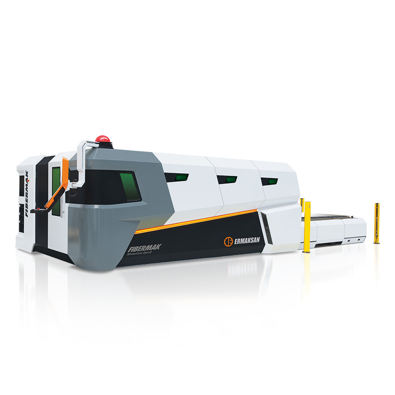 ERMAKSAN: Fiber Laser