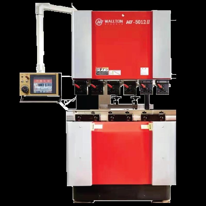 WALLTON : CNC Press Brake HT-5012 II