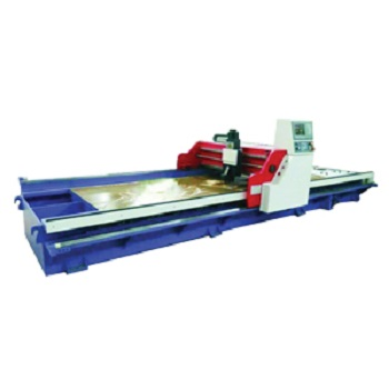 SD V-CUT : RGEK-1500x4000 PCB CNC Gantry V-cutting  Machine